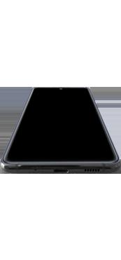 Samsung Galaxy S20 FE - Premiers pas - Découvrir les touches principales - Étape 4
