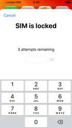 Apple iPhone SE - iOS 13 - MMS - Manual configuration - Step 14
