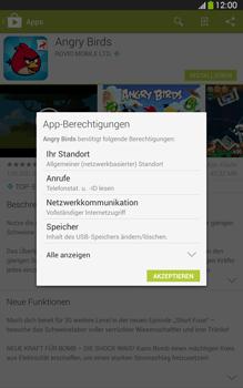 Samsung Galaxy Tab 3 8-0 LTE - Apps - Herunterladen - 18 / 20