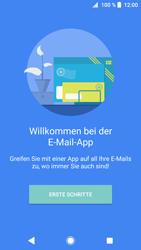 Sony Xperia XZ1 - E-Mail - 032b. Email wizard - Yahoo - Schritt 4