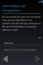 Bouygues Telecom Bs 351 - Premiers pas - Créer un compte - Étape 16