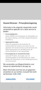 Huawei P30 - Internet - Internetten - Stap 3
