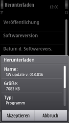 Nokia N8-00 - Software - Update - Schritt 10