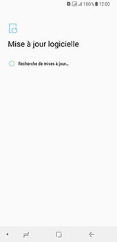 Samsung Galaxy A8 (2018) - Appareil - Mises à jour - Étape 7