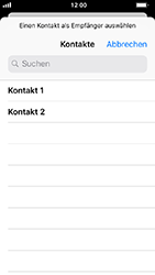 Apple iPhone 5s - E-Mail - E-Mail versenden - 5 / 16