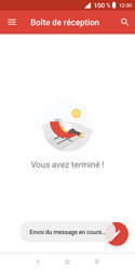 Alcatel 1X - E-mails - Envoyer un e-mail - Étape 16