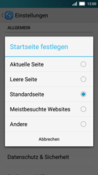 Huawei Y5 - Internet - Manuelle Konfiguration - Schritt 25