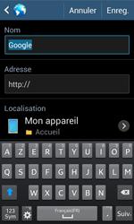 Samsung Galaxy S3 Lite (I8200) - Internet - navigation sur Internet - Étape 7