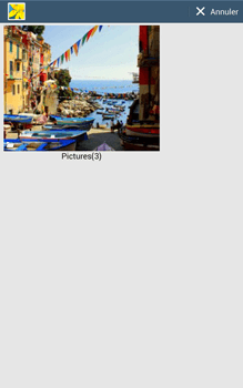 Samsung Galaxy Tab 3 8 4G - Contact, Appels, SMS/MMS - Envoyer un MMS - Étape 17