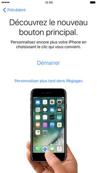 Apple iPhone 7 Plus - Premiers pas - Créer un compte - Étape 39