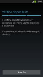 Samsung Galaxy S 4 LTE - Applicazioni - Configurazione del negozio applicazioni - Fase 9