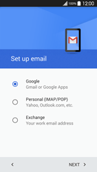 Samsung G900F Galaxy S5 - E-mail - Manual configuration (gmail) - Step 8