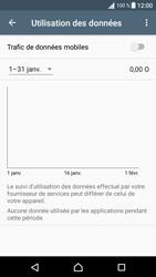 Sony Sony Xperia XA (F3111) - Internet - Désactiver les données mobiles - Étape 7