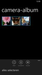 Nokia Lumia 930 4G (Type RM-1045) - Contacten en data - Foto