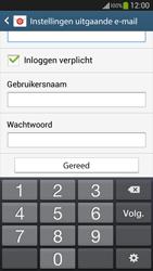 Samsung C105 Galaxy S IV Zoom LTE - E-mail - Instellingen KPNMail controleren - Stap 24