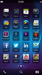 BlackBerry Z30 - apps - app store gebruiken - stap 25