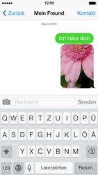 Apple iPhone 5 - MMS - Erstellen und senden - 16 / 17