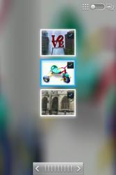 Sony ST27i Xperia Go - contacten, foto