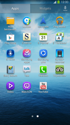 Samsung I9205 Galaxy Mega 6-3 LTE - Applicaties - Account aanmaken - Stap 3
