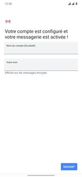 OnePlus 7T Pro - E-mails - Ajouter ou modifier votre compte Outlook - Étape 11