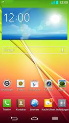 LG G2 - Internet - Automatische Konfiguration - 5 / 10