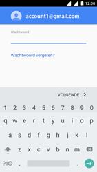 Nokia 3 - E-mail - e-mail instellen (gmail) - Stap 11