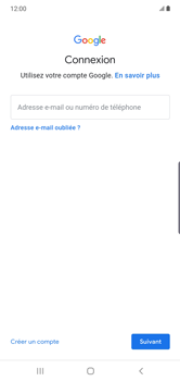 Samsung Galaxy Note 10 Plus 5G - E-mail - 032a. Email wizard - Gmail - Étape 9