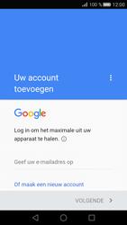 Huawei P8 - E-mail - Handmatig instellen (gmail) - Stap 9