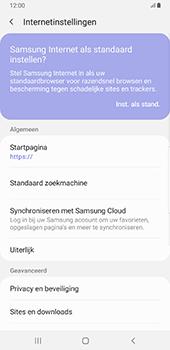 Samsung galaxy-note-8-sm-n950f-android-pie - Internet - Handmatig instellen - Stap 26