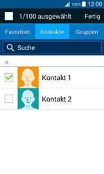 Samsung Galaxy J1 - E-Mail - E-Mail versenden - 7 / 20