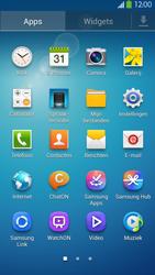 Samsung I9505 Galaxy S IV LTE - Internet - internetten - Stap 2