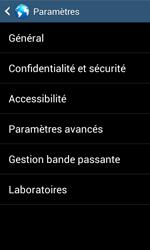 Samsung Galaxy S3 Lite (I8200) - Internet - configuration manuelle - Étape 23