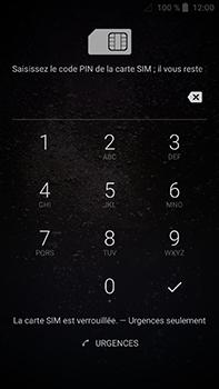 Sony Xperia XA2 Ultra - MMS - Configuration manuelle - Étape 20