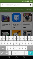 Huawei Honor 8 - Apps - Herunterladen - 1 / 1