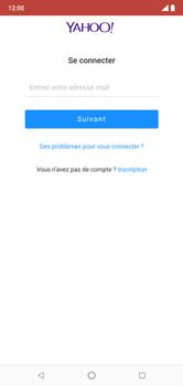 Nokia 7.1 - E-mails - Ajouter ou modifier votre compte Yahoo - Étape 8