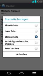 LG G2 - Internet - Apn-Einstellungen - 1 / 1