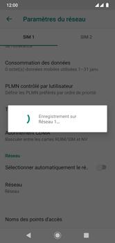 Xiaomi Mi A2 Lite - Réseau - utilisation à l'étranger - Étape 14