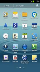 Samsung I9300 Galaxy S III - Applicaties - Download apps - Stap 3