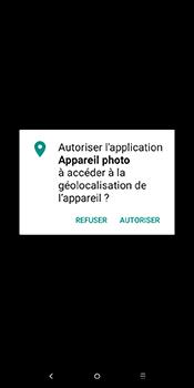 Alcatel 3L - Photos, vidéos, musique - Prendre une photo - Étape 4