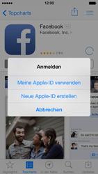 Apple iPhone 5 - Apps - Konto anlegen und einrichten - 19 / 36