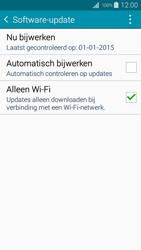 Samsung I9195i Galaxy S4 mini VE - Software updaten - Update installeren - Stap 6