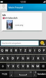 BlackBerry Z10 - MMS - Erstellen und senden - 16 / 17