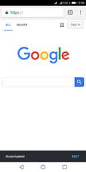 Huawei Y5 (2018) - Internet - Internet browsing - Step 8