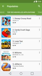 LG G5 - Applications - Télécharger une application - Étape 11