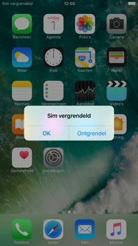 Apple Apple iPhone 6s Plus iOS 10 - MMS - handmatig instellen - Stap 15