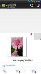 HTC Desire 516 - MMS - Afbeeldingen verzenden - Stap 18