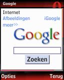 Nokia C1-01 - internet - hoe te internetten - stap 7