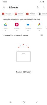 Samsung Galaxy A31 - E-mails - Envoyer un e-mail - Étape 12