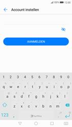 Huawei P10 Lite - e-mail - handmatig instellen - stap 7
