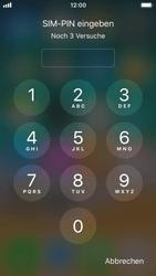 Apple iPhone SE - iOS 11 - Persönliche Einstellungen von einem alten iPhone übertragen - 27 / 29